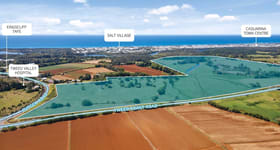 Development / Land commercial property for sale at 738 Cudgen Road Cudgen NSW 2487