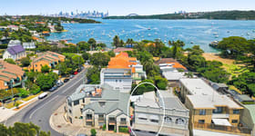Offices commercial property sold at 10 Military Road Watsons Bay NSW 2030