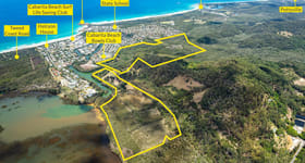 Development / Land commercial property for sale at Lot 2 Clothiers Creek Road, Bogangar Cabarita Beach NSW 2488