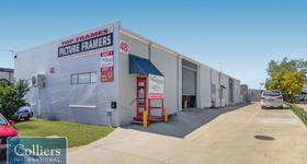 Factory, Warehouse & Industrial commercial property sold at 48 Punari Street Currajong QLD 4812
