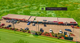 Shop & Retail commercial property sold at 2-4 Glenmay Court Morayfield QLD 4506