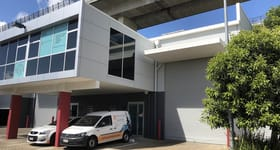 Factory, Warehouse & Industrial commercial property sold at 14/93 Rivergate Place Murarrie QLD 4172