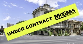 Hotel, Motel, Pub & Leisure commercial property sold at 308-310 North Terrace & 2 East Terrace Adelaide SA 5000