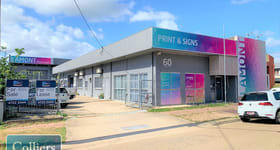 Factory, Warehouse & Industrial commercial property sold at 60 Ingham Road West End QLD 4810