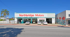 Shop & Retail commercial property for sale at 469 William Street Perth WA 6000