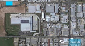 Factory, Warehouse & Industrial commercial property for sale at 16 & 20 Robertson St Brendale QLD 4500