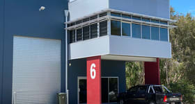 Factory, Warehouse & Industrial commercial property sold at 6/210 Queensport Road Murarrie QLD 4172
