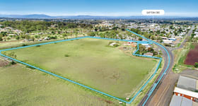 Showrooms / Bulky Goods commercial property for sale at 289 Eastern Drive Gatton QLD 4343