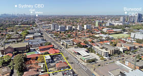 Development / Land commercial property for sale at 65-69 Parramatta Road Concord NSW 2137