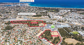 Development / Land commercial property for sale at Lots 9006 & 9009 Reynolds Avenue & Kirkpatrick Drive Mandurah WA 6210