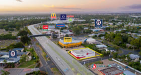 Showrooms / Bulky Goods commercial property sold at 367 Yaamba Road Park Avenue QLD 4701