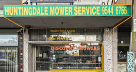 Shop & Retail commercial property for sale at 277 Huntingdale  Road Oakleigh VIC 3166