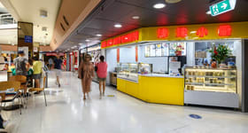Shop & Retail commercial property sold at Shop 17/427-441 Victoria Avenue Chatswood NSW 2067