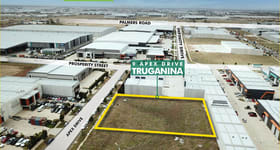 Development / Land commercial property sold at 9 Apex Drive Truganina VIC 3029