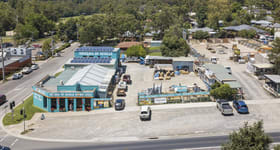 Factory, Warehouse & Industrial commercial property sold at 620 Warburton  Highway Seville VIC 3139