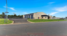 Factory, Warehouse & Industrial commercial property for sale at 72 Halifax Drive Davenport WA 6230