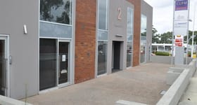 Factory, Warehouse & Industrial commercial property for sale at 3/2 Walcott Street Mount Lawley WA 6050