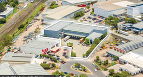 Factory, Warehouse & Industrial commercial property for sale at QLD