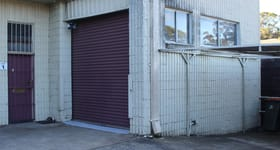 Factory, Warehouse & Industrial commercial property for sale at 1/8 Brennan Close Asquith NSW 2077