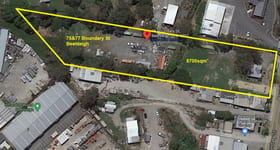 Development / Land commercial property for sale at 75-77 Boundary Street Beenleigh QLD 4207