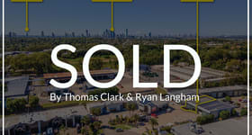 Factory, Warehouse & Industrial commercial property sold at 2/26 Expo Court Ashmore QLD 4214
