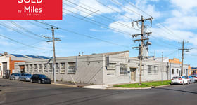 Factory, Warehouse & Industrial commercial property sold at 307 Arthur Street Fairfield VIC 3078