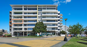 Offices commercial property for sale at 301/19 Honeysuckle Drive Newcastle NSW 2300