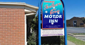 Hotel, Motel, Pub & Leisure commercial property for sale at Ararat VIC 3377