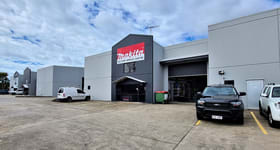 Factory, Warehouse & Industrial commercial property sold at 15/229 Junction Road Cannon Hill QLD 4170