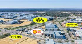 Development / Land commercial property for sale at 6 ETERNITY STREET Wangara WA 6065