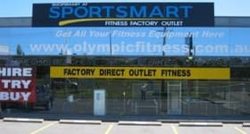 Showrooms / Bulky Goods commercial property sold at 3/1670 Princes Highway Clayton VIC 3168