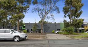 Factory, Warehouse & Industrial commercial property sold at 38 Research Drive Croydon South VIC 3136