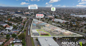 Development / Land commercial property sold at 3 Exley Drive Moorabbin VIC 3189