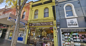 Shop & Retail commercial property sold at 155 Glebe Point Road Glebe NSW 2037