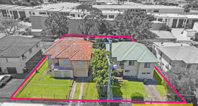 Factory, Warehouse & Industrial commercial property sold at 27 & 29 Ellison Road Geebung QLD 4034