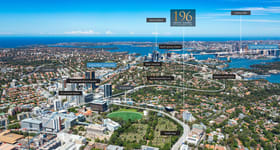 Development / Land commercial property for sale at 196 Pacific Hwy Pacific Highway St Leonards NSW 2065