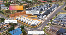 Shop & Retail commercial property for lease at 75 Belleview Drive Sunbury VIC 3429