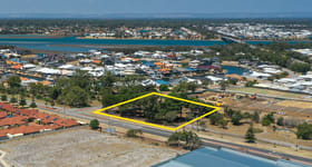 Development / Land commercial property for sale at 98 Leisure Way Halls Head WA 6210