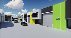Factory, Warehouse & Industrial commercial property for sale at 10/Lot 3 Exit 54 Business Park Coomera QLD 4209