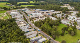 Factory, Warehouse & Industrial commercial property for sale at 11 Central Park Drive Yandina QLD 4561