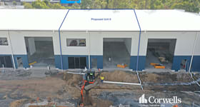 Factory, Warehouse & Industrial commercial property for sale at 6/4 Dalton Street Upper Coomera QLD 4209
