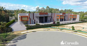 Factory, Warehouse & Industrial commercial property for sale at 11 Andys Court Upper Coomera QLD 4209