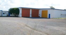 Factory, Warehouse & Industrial commercial property for lease at Barney Point QLD 4680