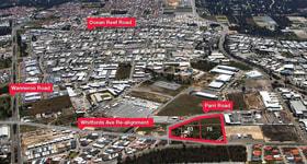 Development / Land commercial property for sale at 63 & 75 Gnangara Road Wangara WA 6065