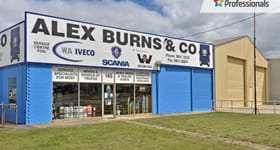 Shop & Retail commercial property sold at 145 Chesterpass Road Milpara WA 6330