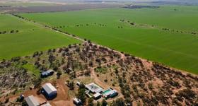 Rural / Farming commercial property sold at Gurrady Farms Yuna WA 6532
