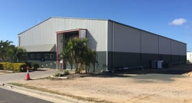 Factory, Warehouse & Industrial commercial property for lease at 1 Shona Avenue Gladstone Central QLD 4680