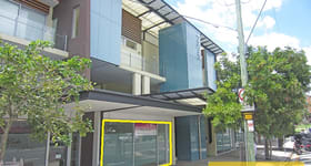Retail commercial property for lease at Musgrave Road Red Hill QLD 4059