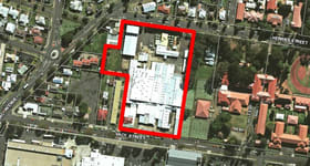 Factory, Warehouse & Industrial commercial property for lease at Lot 2/256 Herries Street Newtown QLD 4350