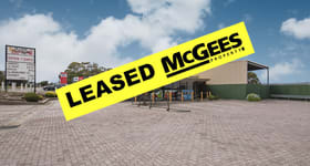 Showrooms / Bulky Goods commercial property leased at 25 Main South Road O'halloran Hill SA 5158